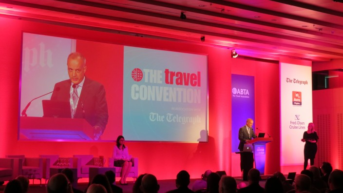 Positive impressions after the ABTA Congress in Dubrovnik