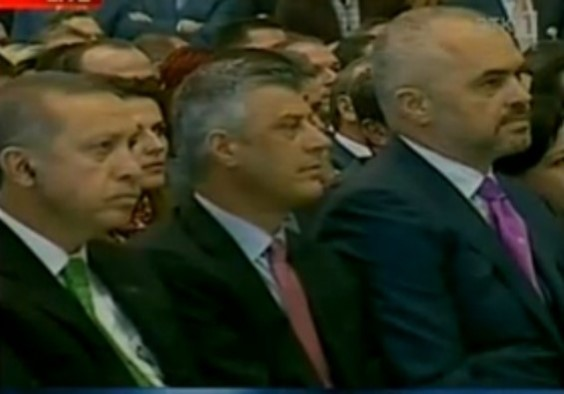 PM Rama: Kosovo is an example for the region