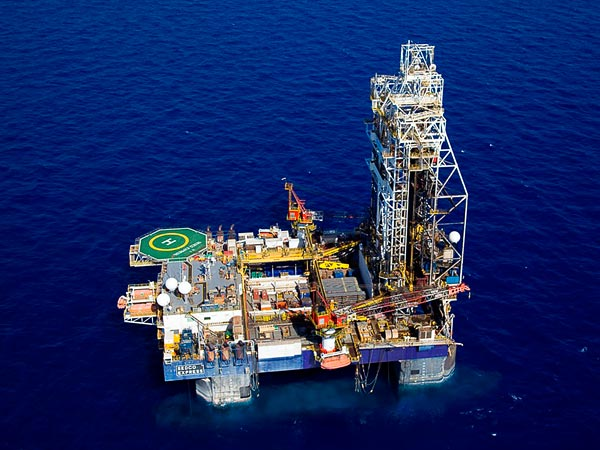 Cypriot government to speed up efforts for exploitation of natural gas