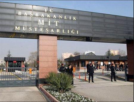 Turkish Secret Service budget gets rapid boost
