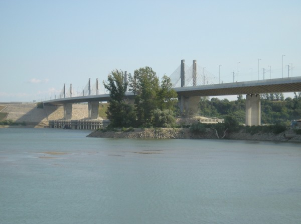 Serious defects in Bulgaria-Romania Danube Bridge 2, Bulgarian transport minister says