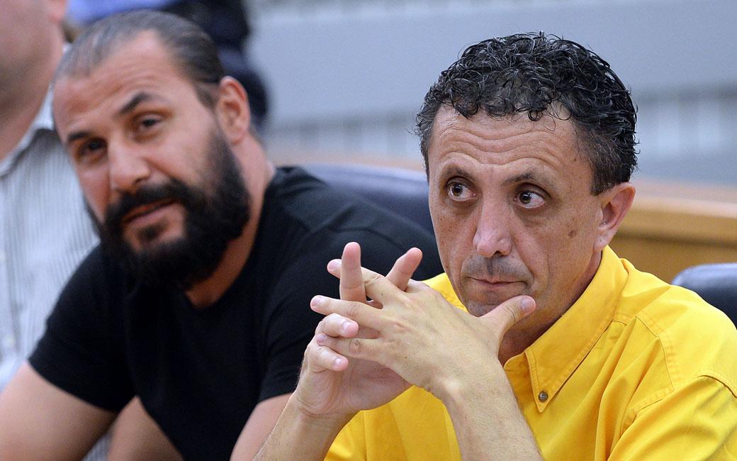 Journalist in FYROM sentenced to 4.6 years in prison