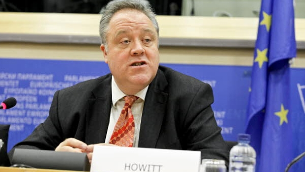 Howitt: There will be problems for FYROM if the status quo continues