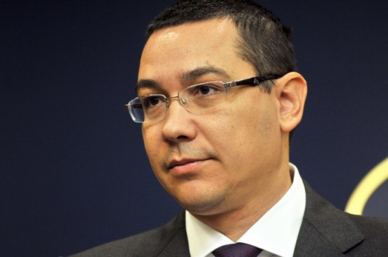 Romanian PM plans to visit the United States