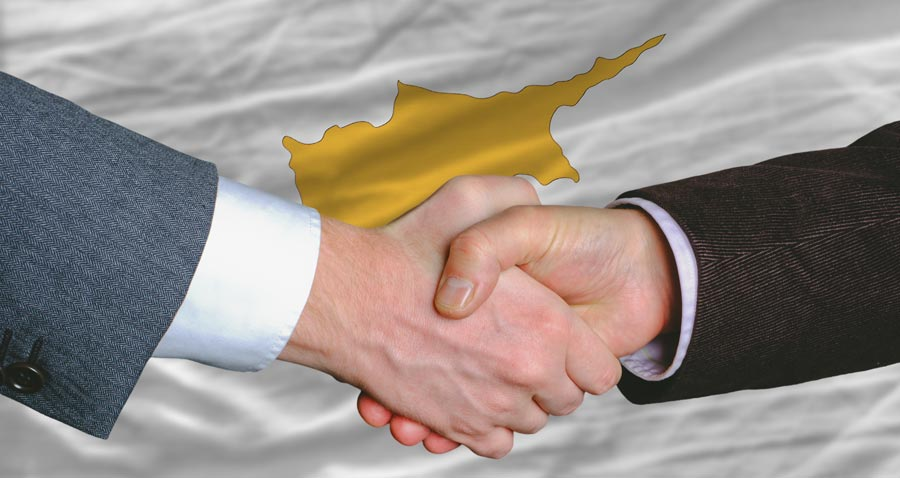 CyChiba sees huge investment potential from China in Cyprus