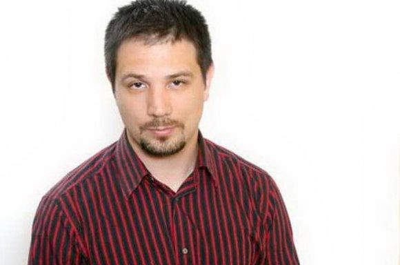 Interview / IBNA : Boris Balta: Director of Tuzla Film Festival