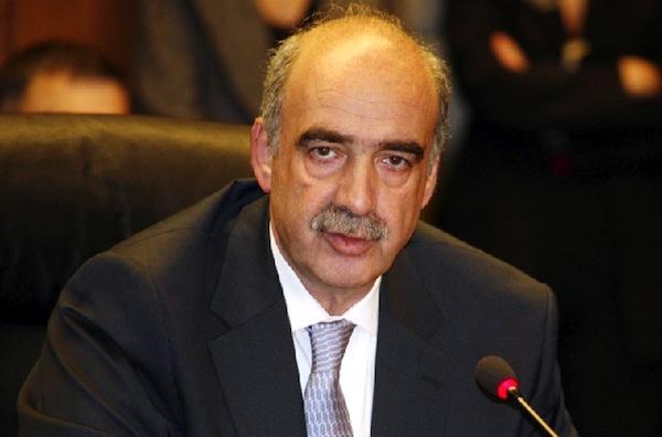 Meimarakis affirms Romania met all its Schengen obligations