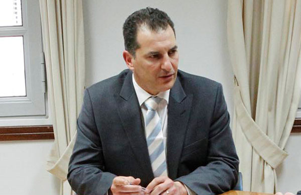 Cypriot cabinet adopts changes regarding Hydrocarbons Company
