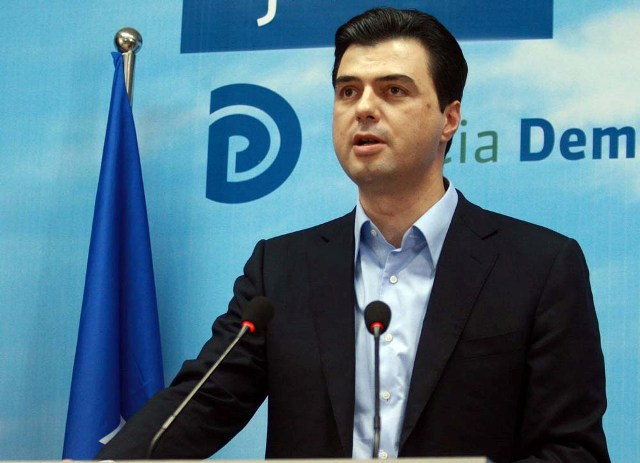 DP leader: We expect Constitutional Court to make justice about the Civil Servant Act