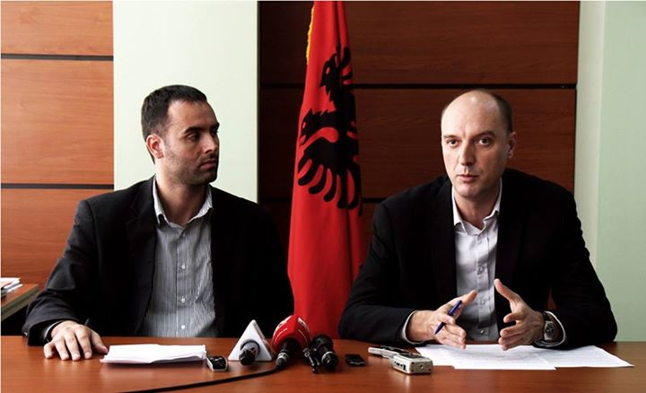 Self Determination: Serb officials must not be allowed to come to Kosovo