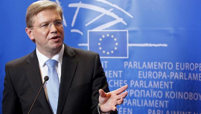 Fule: Albania should be granted the EU candidate status
