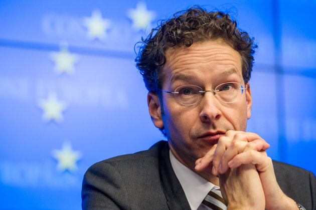 President of the Eurogroup to visit Ljubljana on 21 October