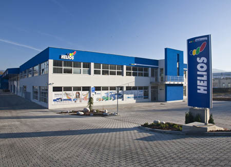 Austrian group takes over Slovenia coatings maker Helios