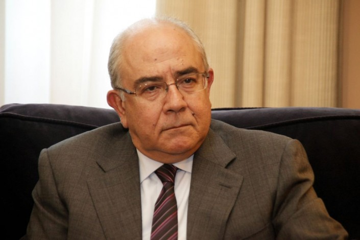 Head of the Cypriot Parliament travels to Luxembourg