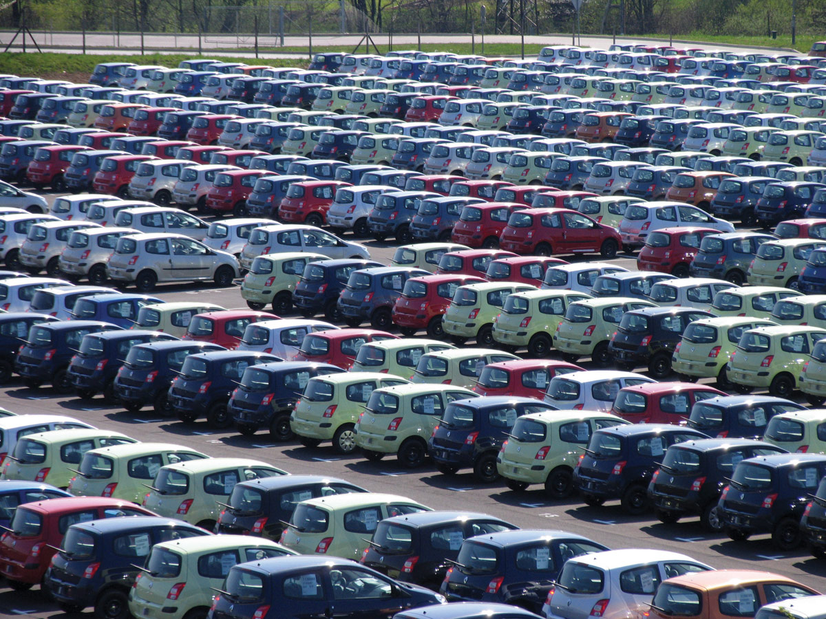 Great expectations for Slovenian automotive industry in 2013