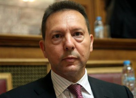 Finmin Stournaras rules out new fiscal measures