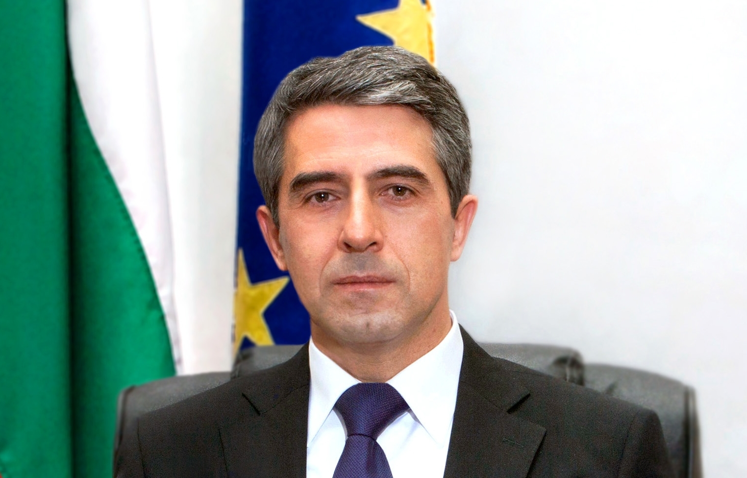 Bulgarian President Plevneliev denounces smear campaign against him