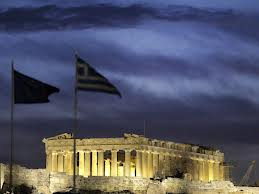 Greece can take one lesson from Irish bailout exit