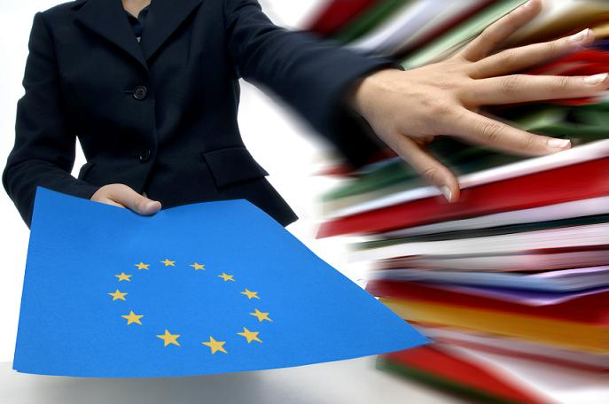 Media in Skopje comments ahead of the publication of European Commission progress report