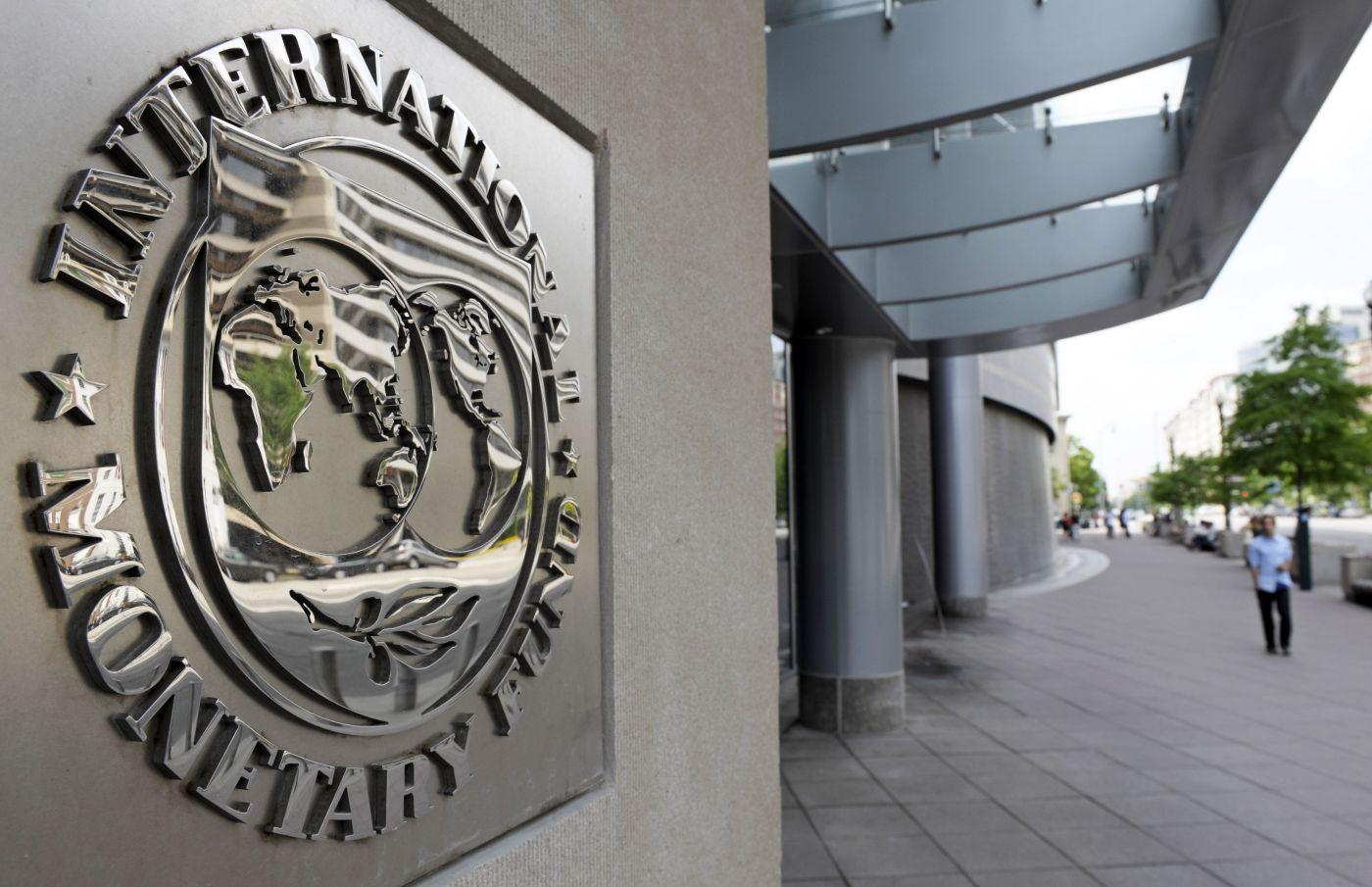 The IMF's report on Greek economy