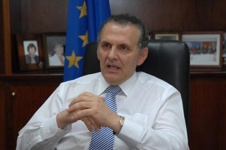 """Famagusta must return to its lawful inhabitants"""