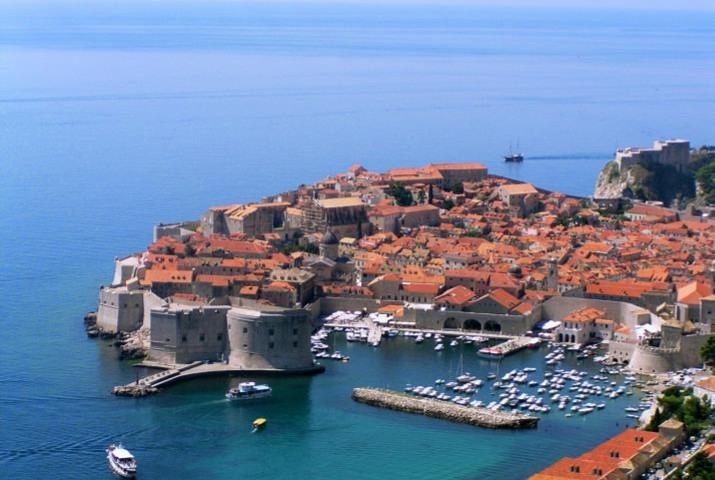 """NATO wants a """"smart defense"""" system in Dubrovnik"""