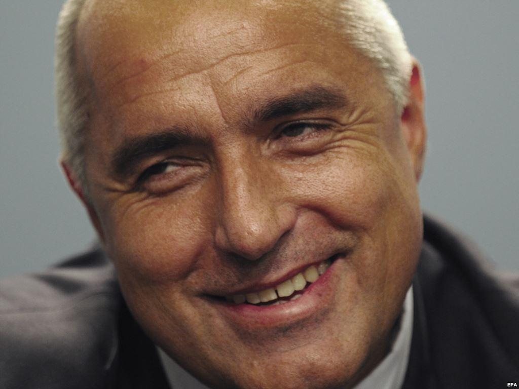 Borissov: 'Oresharski Plan' will mean 250.000 new unemployment in Bulgaria