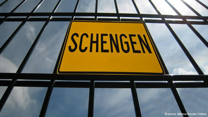 Cypriot Foreign Ministry completes projects for Schengen acquis