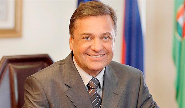 Mayor of Ljubljana accused of major economic scandal