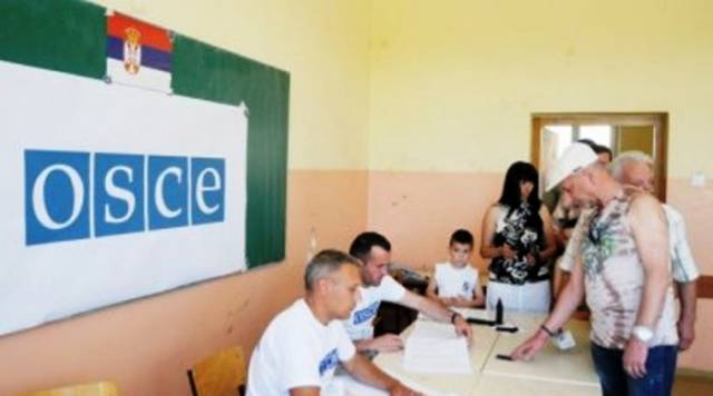 Campaign to discourage Serb from participating in the elections