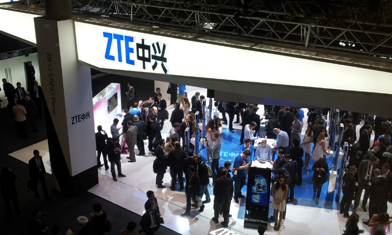 Chinese Telecom Giant To Invest Further in Greece