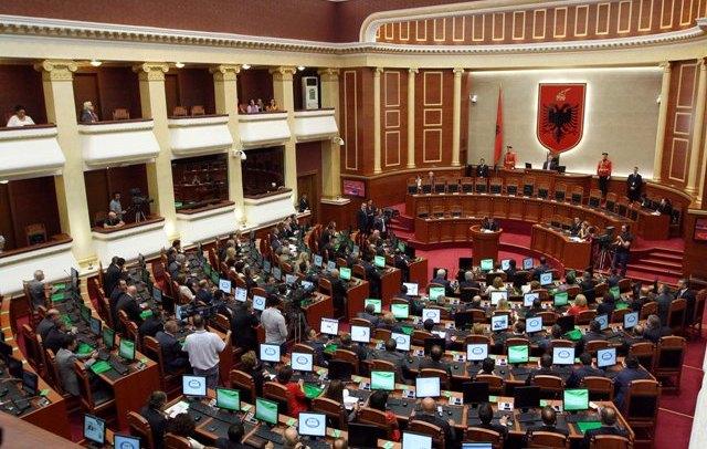 Parliament votes the amendments of the wastes bill