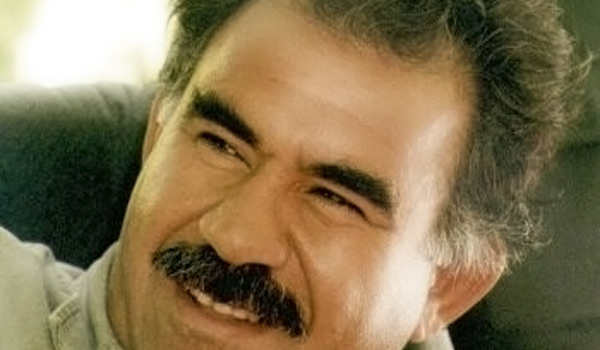 Ocalan threatened to interrupt the process of solving the Kurdish issue
