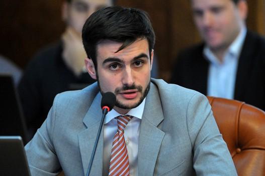 Serbian government announces austerity
