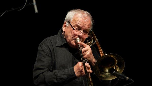 Ljubljana honors composer Vinko Globokar