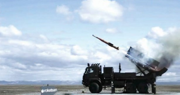 Turkey completes construction of air defence system