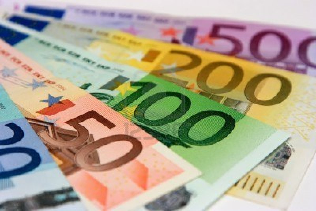 Greece gained 1.3 bln € in six-month treasury bills