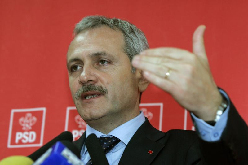 Romanian deputy-PM indicted for electoral fraud in last year's referendum