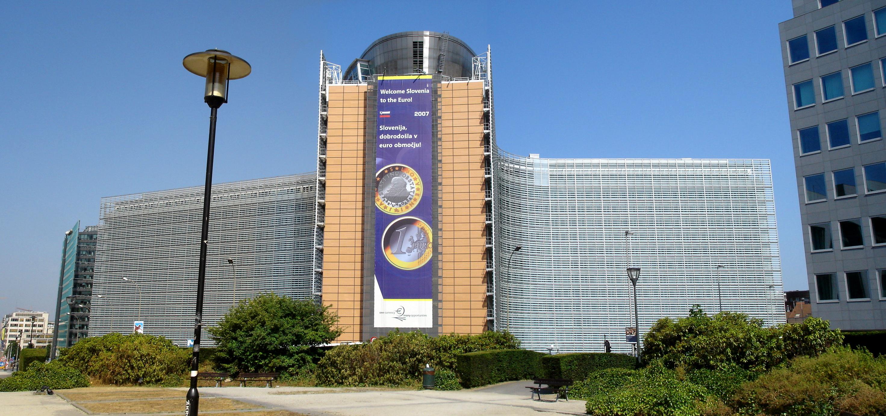EC report is not revealed to Skopje