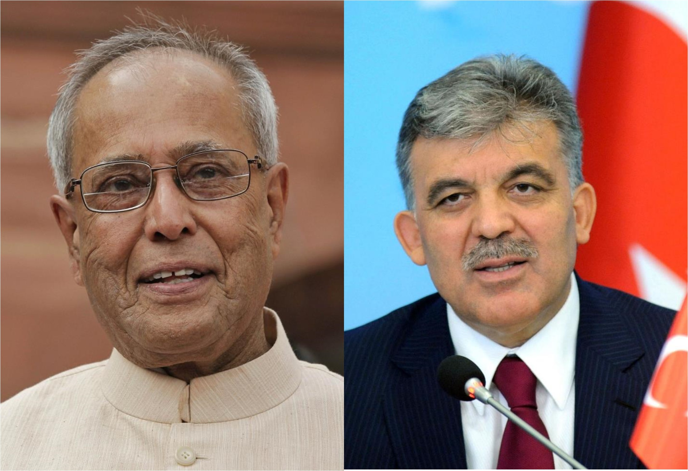 President of India to meet with Gül in Ankara
