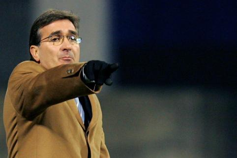 Dinamo defeated, Ivankovic claims it was unfair