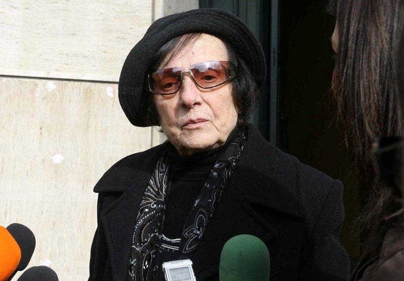 Star of Albanian cinema, Drita Pelinku passes away, how do her colleagues remember her