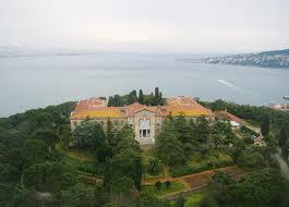Erdogan sets terms for Theological School of Halki