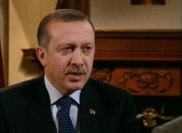 Erdogan reduces military service; reveals plans for Presidency