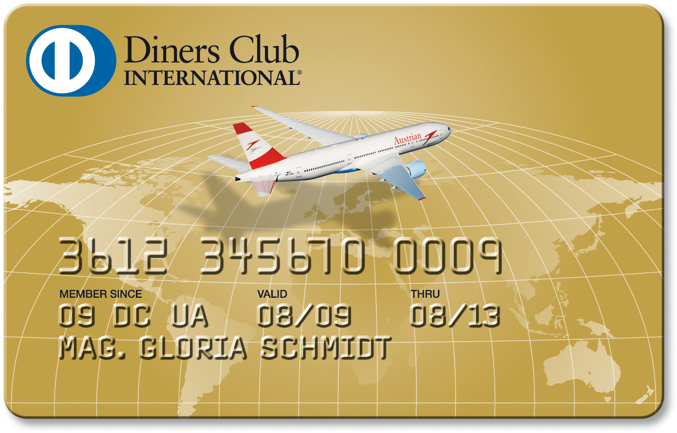 Franchise of Diners cards flourishes in Slovenia