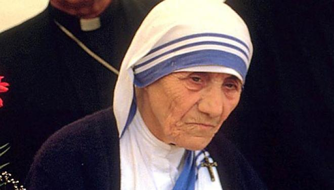 8th Corridor and a new banknote with the name and image of Mother Teresa