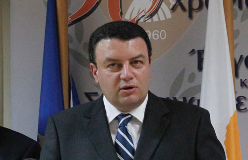 Tasos Mitsopoulos: Cyprus shipping sector stands strong despite economic crisis