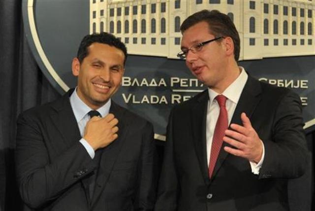 Serbia may become the miracle of Balkan