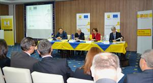 EU Project for Support of Social-Economic Inclusion of Roma Today in Sarajevo