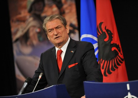 Former PM Berisha: The status could have been granted in December, but SP ruined consensus
